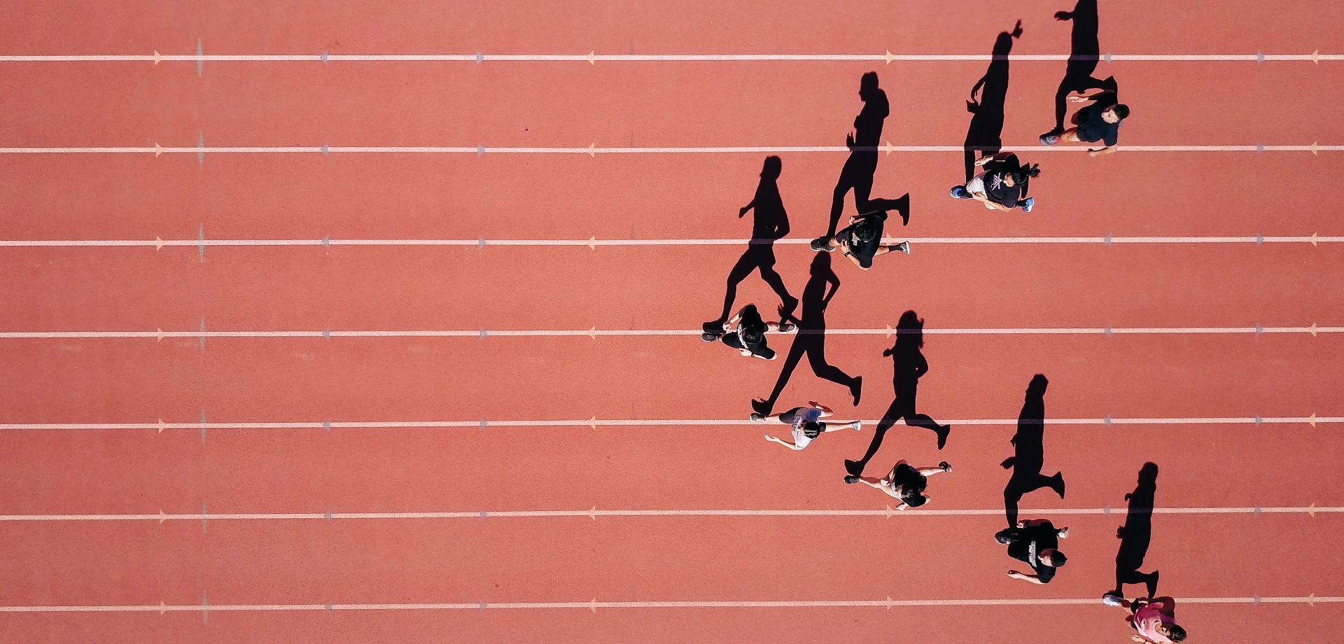 Berlomba dan berlari