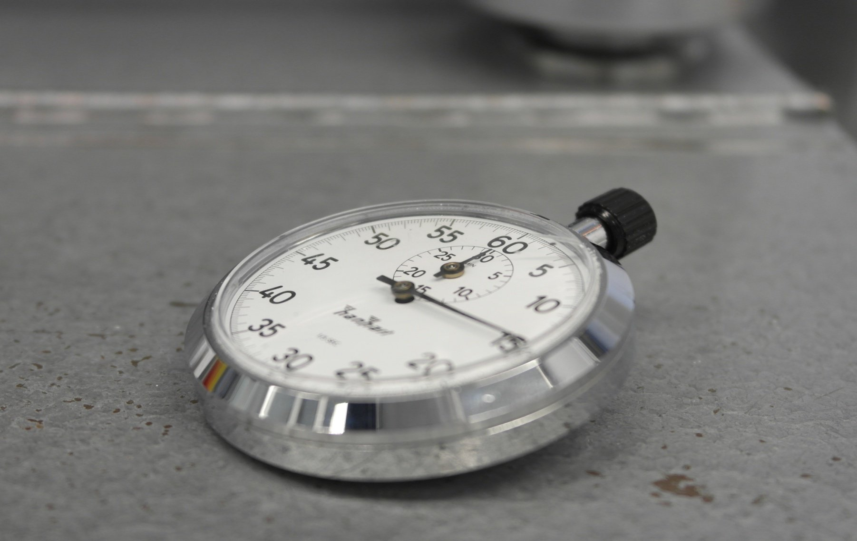 Gambar stopwatch