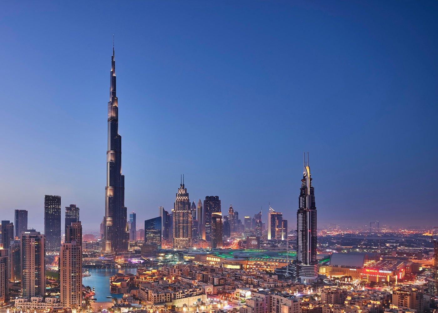 5 Bangunan dari Besi paling populer di dunia