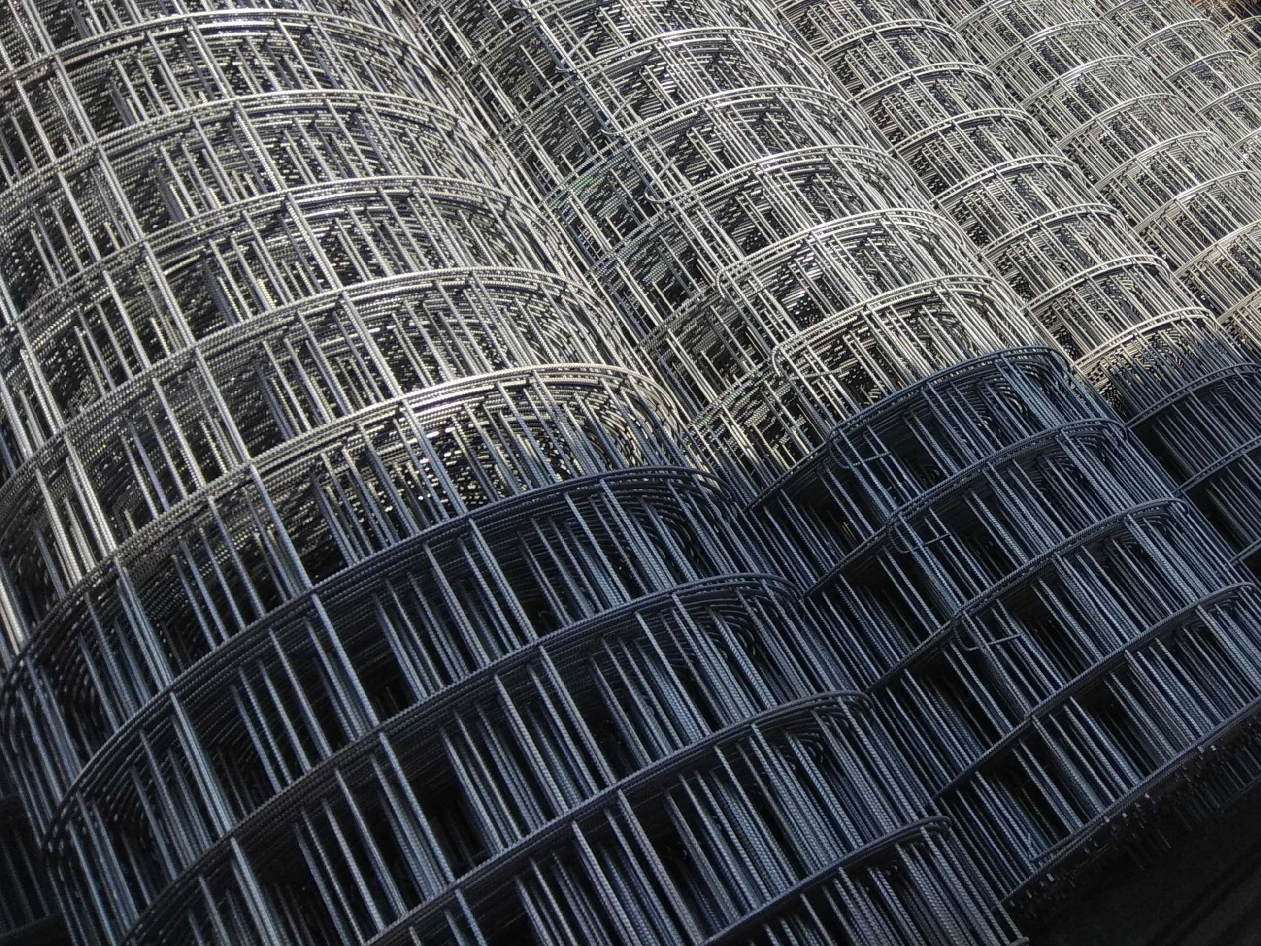 pengertian wiremesh