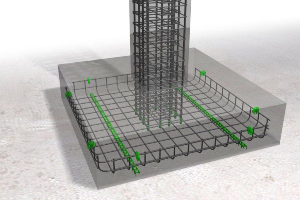 keuntungan dan kekurangan wiremesh untuk struktur bangunan